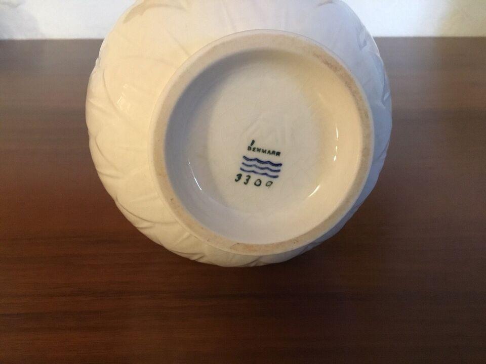 Porcelæn, Royal copenhagen 20 cm , Arno Malinovski