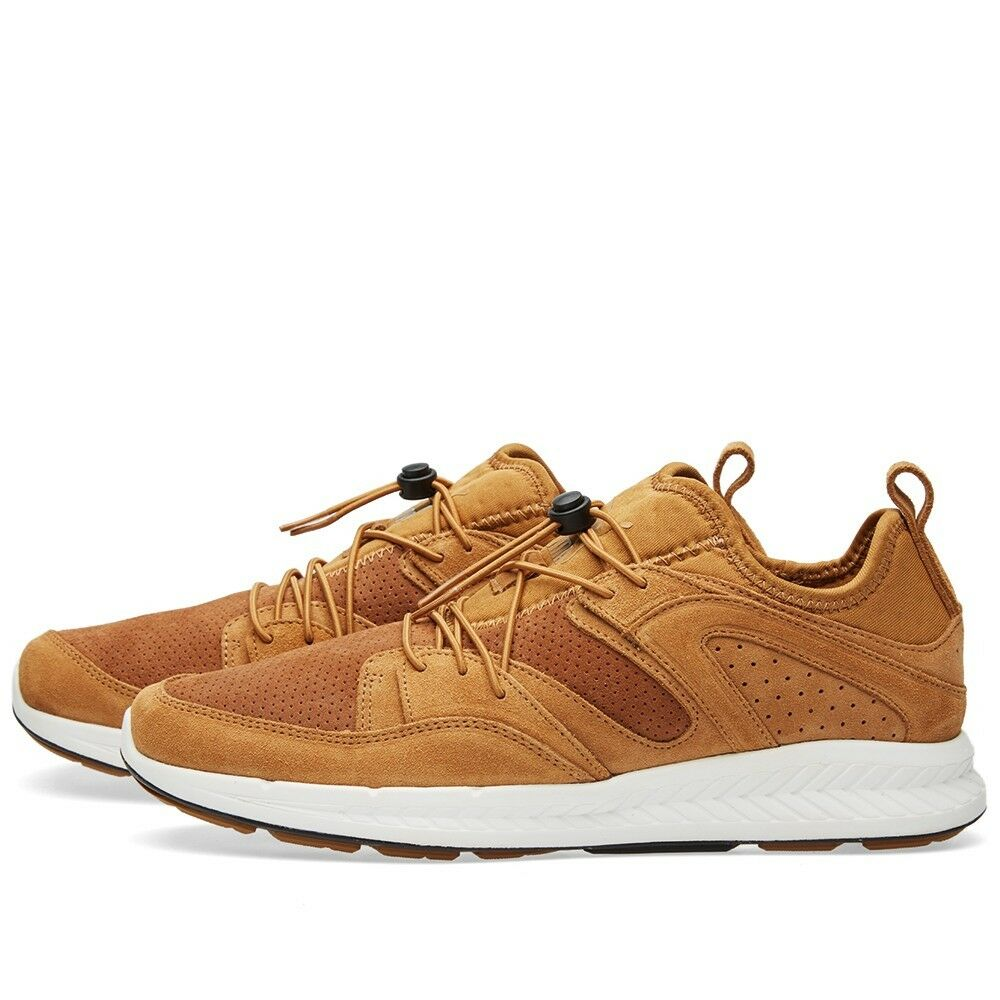 Puma Blaze Suede Of Glory Ignite Trainers  Uomo Fashion Suede Blaze Elastic Sneakers Schuhes 397284