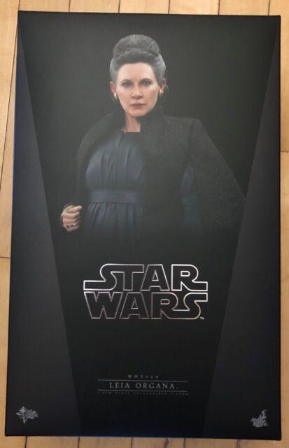 HOT TOYS Leia Organa sixth scale NEW CANADA MMS459 star wars new