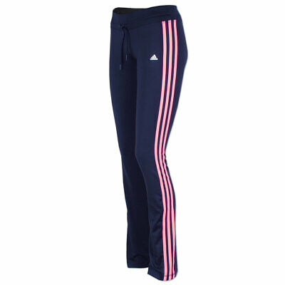 Damen Adidas Performance Blau Sporthosen Miracle Sculpting