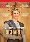 Shakespeare Richard II Charles Edwards Henry Everett William Gaunt Jonny Gly