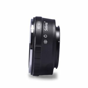 Anillo-Adaptador-Minolta-Md-Soporte-Lente-para-Sony-NEX-5-5R-C3-E-Montaje