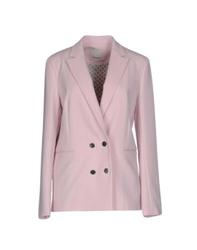 Giacca Donna PINKO Jacket H842 Rosa Tg 42