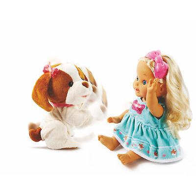 VTech Little Love Puppy Pal. Interactive Doll