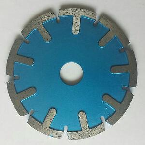 T-Segment-Diamant-Fugenfraeser-125-x-6-4-mm-Neu-Nutenfraeser-Fraesscheibe-Abrasiv