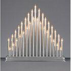 Premier Candle Bridge Tower 33 Lights Christmas Decorations 427000