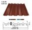 Trapezblech-Dachplatten-Wellblech-Trapezplatten-T-35-0-5-Preis-m2-1-Wahl Indexbild 1