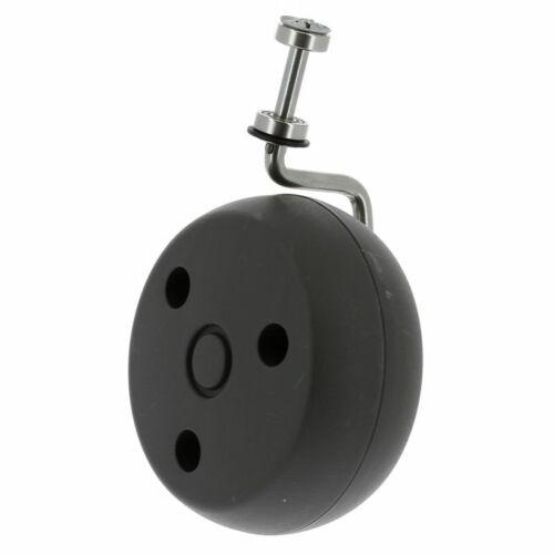 Roue arrière directionnelle pour tondeuse robot SILENO 50-11.064.01 Gardena