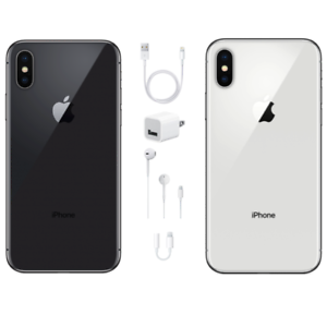 Iphone X  Price In Usa