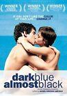 Dark Blue Almost Black 0712267272129 With Antonio De La Torre DVD Region 1