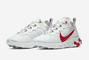 Nike-reagieren-Element-55-UK-12-us-13-eur-47-5-weiss-rot-bq6167-102