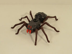 "2014 Wind-Up Spider 5/"" McDonald/'s #5 Amazing Spider-Man 2 Movie Action Figure"