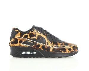 dba3243bb3f Wmns Nike Air Max 90 LX UK 3 EUR 36 Black Sail New 898512 002