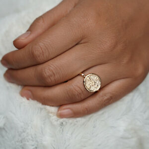 Women-Ring-Infinity-Promise-Ring-Sisters-Best-Friends-Rings-Friendship-Ring-Gift
