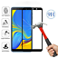 2pcs-fuer-Samsung-Galaxy-a7-2018-3d-Full-Cover-Hartglas-Displayschutzfolie-UK Indexbild 5