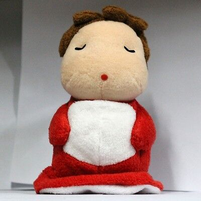 38cm 15/'/' Ponyo on the Cliff by the Sea Stylish goldfish Plush Doll Stuffed toys
