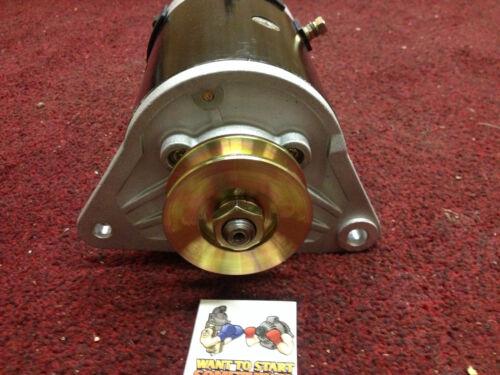 NEW 12 VOLT .9 HP GENERATOR ROBBINS 244C ENGINE 1427060200 142-70602-00