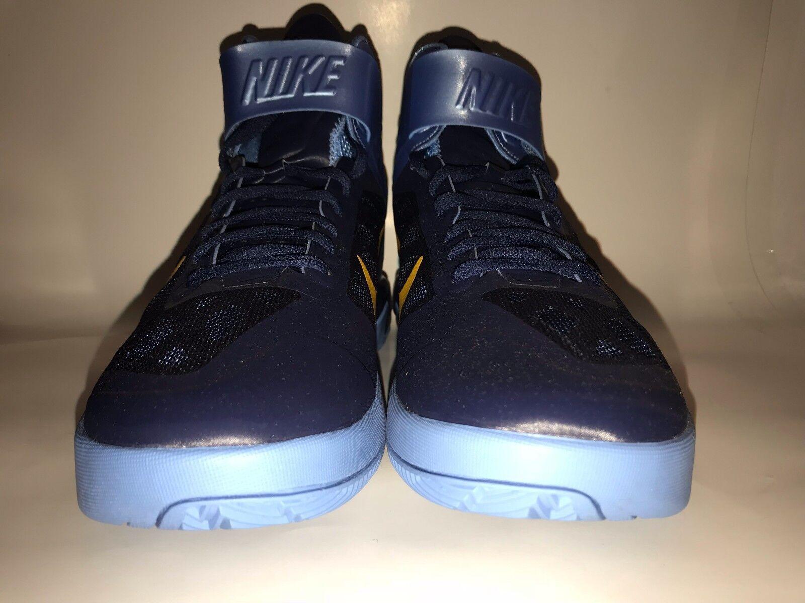 Nike Air Max Fly by Rudy Gay Grizzlies Spurs PE Size 10.5