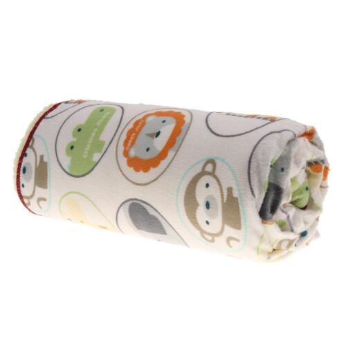 Assorted Newborn Baby Blanket Quilt Bedding Swaddle Sleeping Bag Infant Towel