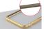 Handy-Schutz-Huelle-Aluminium-Luxus-Bumper-Rahmen-Cover-Case-Metall-Slim-Frame Indexbild 6