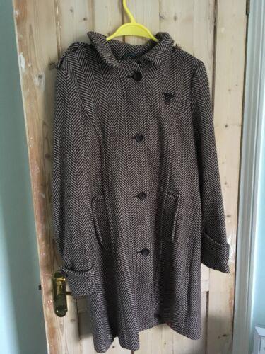 Coat Harringbone Coat medium medium Harringbone Espirit Espirit Espirit medium Harringbone Coat YHwUCRHq