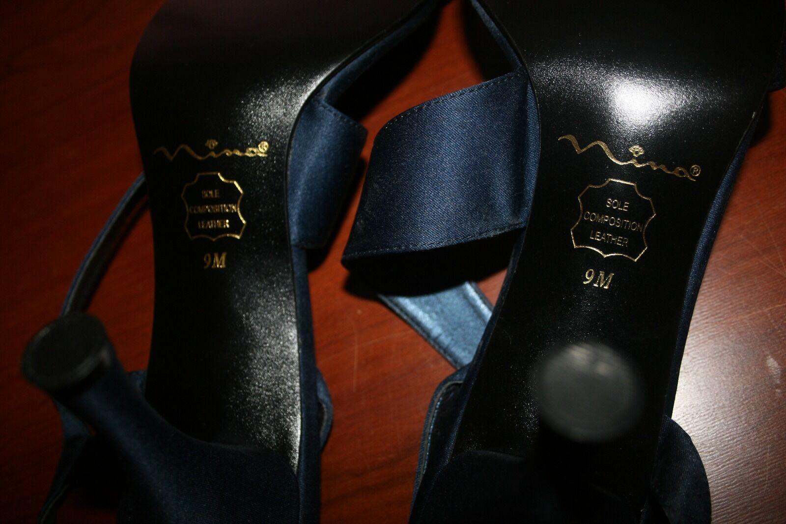 Nina New Shoes in Box High Heel Shoes New 8 1/2 Medium (M) c21a75