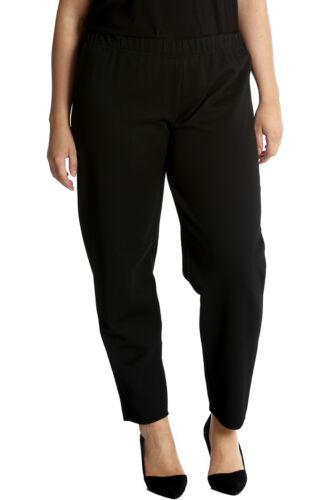 New Womens Trouser Plus Size Ladies Bottoms Polka Dot Texture Sale Pant Nouvelle