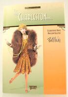 Mattel Barbie The Charleston Celebration Of Dance Porcelain Collection By Bob Mackie (2000) Toys