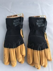2x-MECHANIX-WEAR-WOMENS-LADIES-4x-Ultra-Durable-GARDENING-GLOVES-Small
