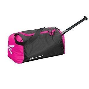 e1c9625bd0 Easton A159024pink Baseball Bat E100d Duffel Bag Pink for sale ...
