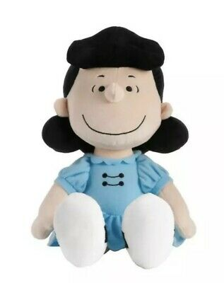"Kohl's Cares Peanuts ""Lucy"" Doll Plush Stuffed 14"" Tall ..."