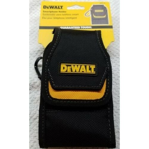 DEWALT DG5114 Heavy Duty Smartphone Holder