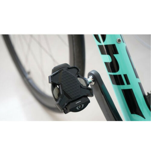 Prevents Mud And Dirt From Pair Of Bike Pedal Adapters