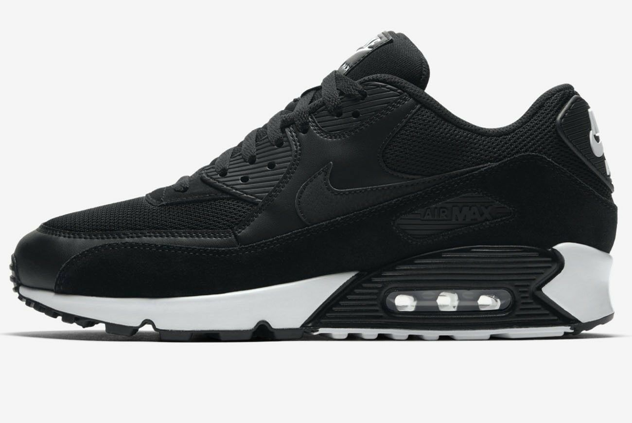 Nike Air Max 90 Essential 537384-077 Mens