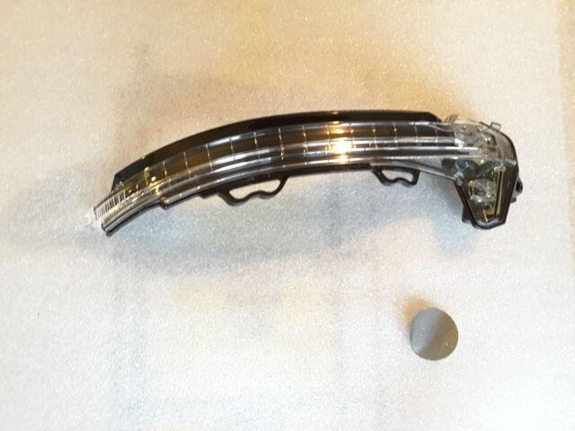 Spiegelblinker LED Links Audi A4 B9 A5 8W0949101 Original Neu.
