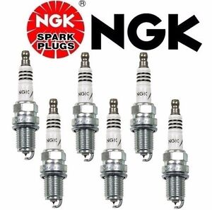 4 NGK IRIDUIM IX SPARK PLUGS BKR5EIX-11 5464 HIGH PERFORMANCE MADE IN JAPAN NEW