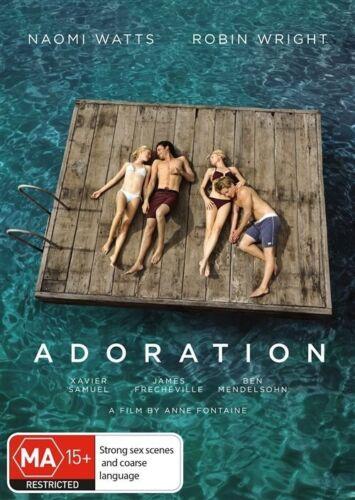 1 of 1 - Adoration (DVD, 2014)