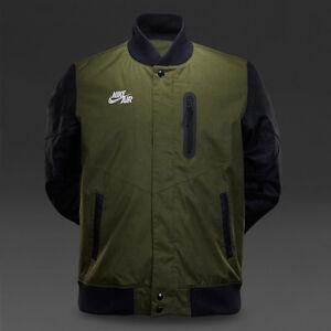 deccf3c3a76b Image is loading Men-039-s-Nike-BB-Destroyer-Padded-Jacket