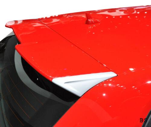 AUDI A3 8P SPORTBACK ROOF SPOILER RS3 OPTIK DESIGN !! NEW