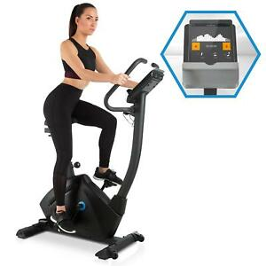 Cardio-bike-Velo-d-039-appartement-Bluetooth-Application-Kinomap-Volant-inertie-15kg