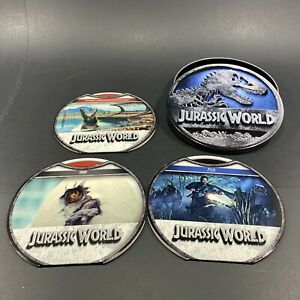 Jurassic-World-Blu-ray-DVD-Combo-W-Steel-Case-Target-Exclusive-Free-Shipping