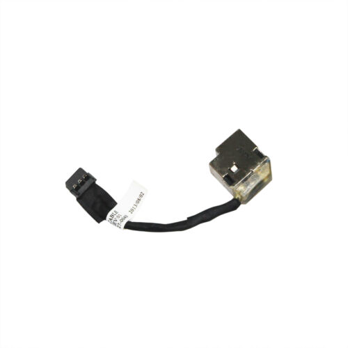 AC DC POWER JACK HARNESS CABLE FOR HP 14-c010us 14-c011nr 14-c020us 14-c015dx