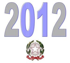 ITALIA-Repubblica-2012-Singolo-Annata-Completa-integri-MNH-Tutte-le-emissioni