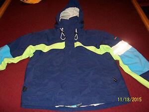 6c1d08b7ad88 Obermeyer Women s Thermolite Ski - Snowboarding Jacket Size 6