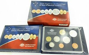 2006-ROYAL-AUSTRALIAN-MINT-PROOF-SET-WITH-ORIGINAL-OUTER