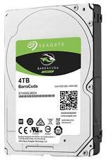 "Seagate - ST4000LM024 - Barracuda® 2.5"" 15mm Laptop Hard Drive, 4tb"