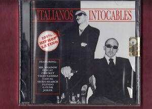 ITALIANOS-INTOCABLES-CD-NUOVO-SIGILLATO
