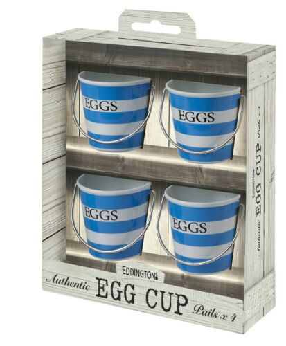 Eddingtons Egg Cups Egg Pails and Egg Accessories...Stocking fillers