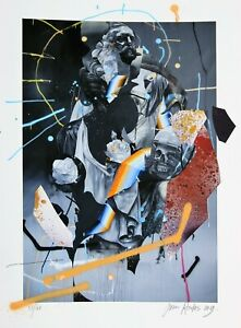 JORAM-ROUKES-HPM-signed-prints-STICKER-banksy-shepard-fairey-dface-c215-pejac