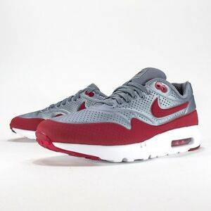 brand new 53103 30f80 Image is loading NIKE-AIR-MAX-1-ULTRA-MOIRE-LO-SNEAKER-
